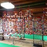 2013.2.16吊し雛飾り展
